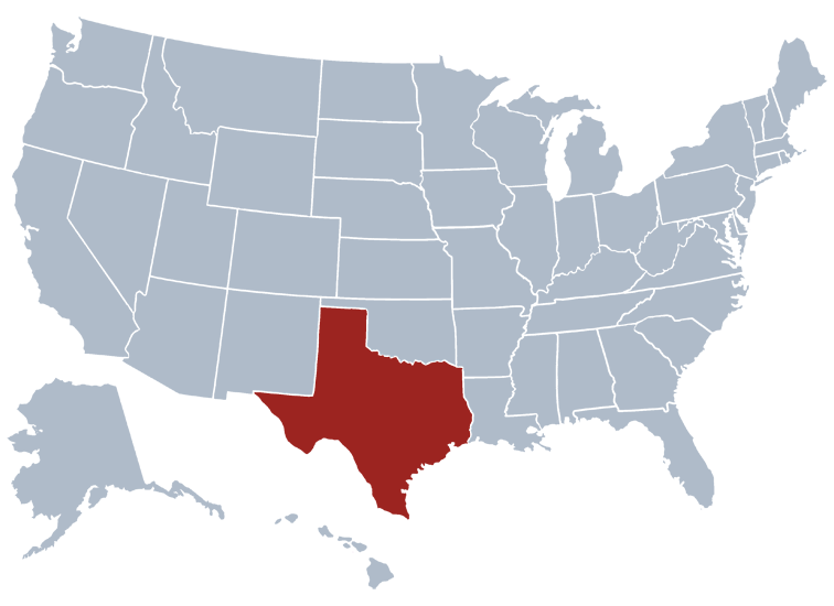 Texas Fertility Clinics